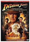 dvd film - Harrison Ford - Indiana Jones and the Kingdom o..