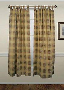 tab workshop solid curtains curtain yankee sturbridge insulated l