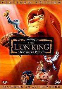 The Most Popular Disney Movies