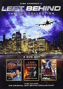 LEFT BEHIND DVD SERIES