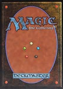 mtg MAGIC THE GATHERING J'ACHETE! reférence sur demande