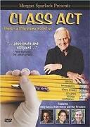 Class Act DVD