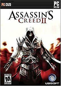 Assassin's Creed 2 - Standard Edition PC