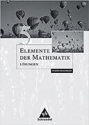 Elemente Der Mathematik Lösungen