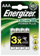 AAA Rechargeable Batteries 850mAh