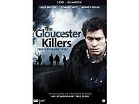 The Gloucester Killers aka Appropriate Adult [ 2012 ] Extended Edition