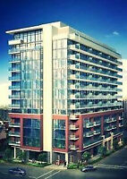 Live or Invest in South Etobicoke Luxury Two Bedroom Condos