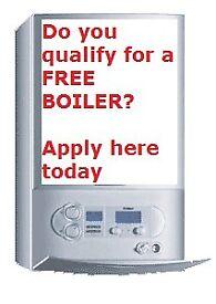 Boiler,Grants Apply