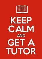 Certified English Teacher Available for Tutoring