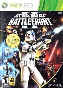 Looking for starwars battlefrout 2 for xbox 360