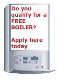 Free Boiler A rated combi installed *Please read*