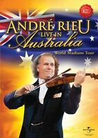 WANTED -Andre Rieu - Live in Australia