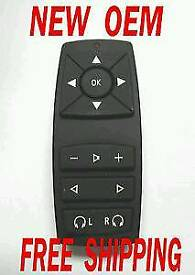 Wonted remote