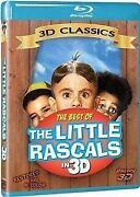 Little Rascals DVD
