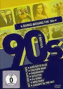 Dance Around The 90's Vol.2