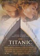 Titanic Filmposter