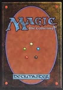 mtg MAGIC THE GATHERING mtg