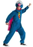 Adult Super Grover Costume