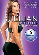 Jillian Michaels DVD Lot