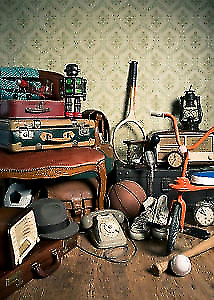 Do you need help with a estate/garage sale
