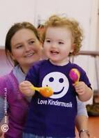 Kindermusik with Miss Emily Fall Registration NOW OPEN!