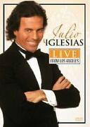 Julio Iglesias DVD