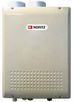 Tankless On Demand Propane Hot Water Heater - NEW PRICE!!