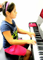 Music lessons in Thornhill, ON