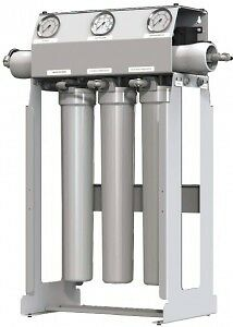 WATERTIGER REVERSE OSMOSIS R/O SYSTEM  Cambridge Kitchener Area image 1