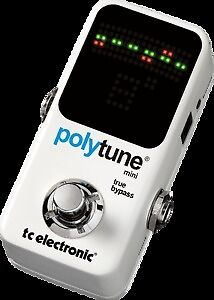 Polytune mini TC Electronic usagé
