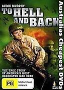 Audie Murphy DVD