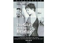 The Girl On The Bridge (DVD, 2000)