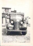 Chevy WW2