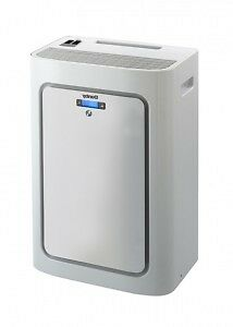 Danby 3 in 1 portable air conditionner 8000 btu