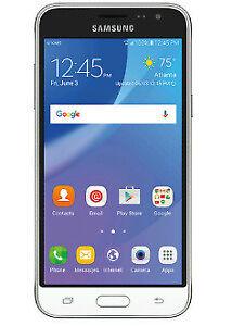 Galaxy Amp Prime Samsung