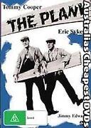 The Plank DVD