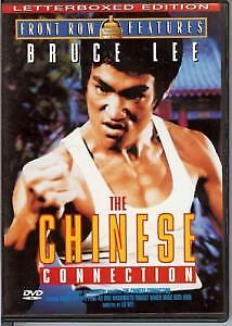 The Chinese Connection DVD (Letterbox Edition)