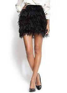 Feather Skirt | eBay