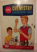 Gilbert Chemistry