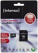 Micro SD Speicherkarte
