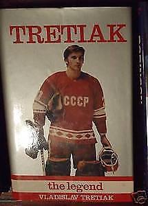 Tretiak - The Legend