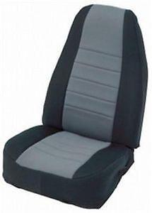 Jeep Neoprene Seat Covers