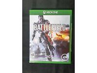 Battlefeild 4 xbox one