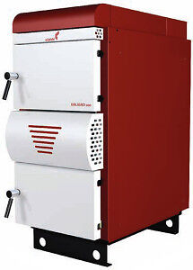High Efficiency Commercial Wood Furnace