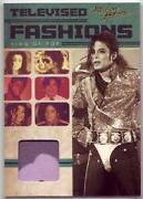 Michael Jackson Worn
