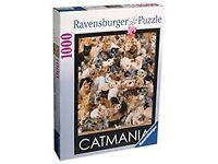 Jigsaw Cats - Still in bag inside, never opened.