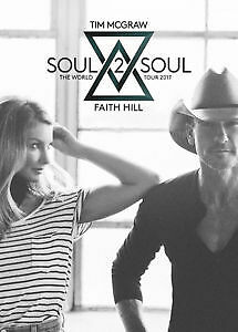 Tim Mcgraw and Faith hill Friday June 23