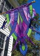 Peacock Flag