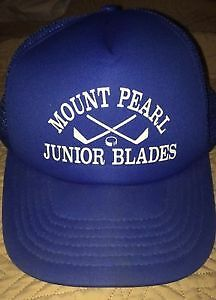 Junior Blades Apparel