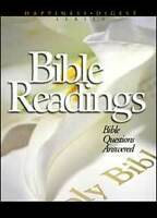 BIBLE READINGS FOR THE HOME, Soft Cover